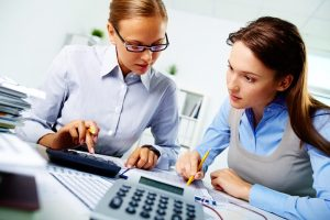 Accountants at Work in Wirral