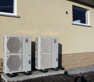 Heat Pumps in Norfolk