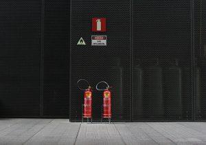 Fire Risk Assessment Business